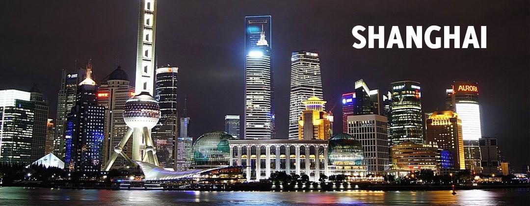 Shanghai Day Tours