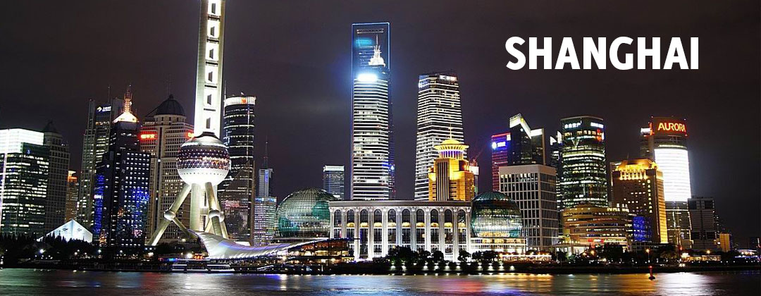 Shanghai highlight private day tour